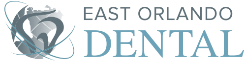 East Orlando Dental Mobile Logo
