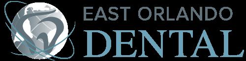 East Orlando Dental Mobile Logo